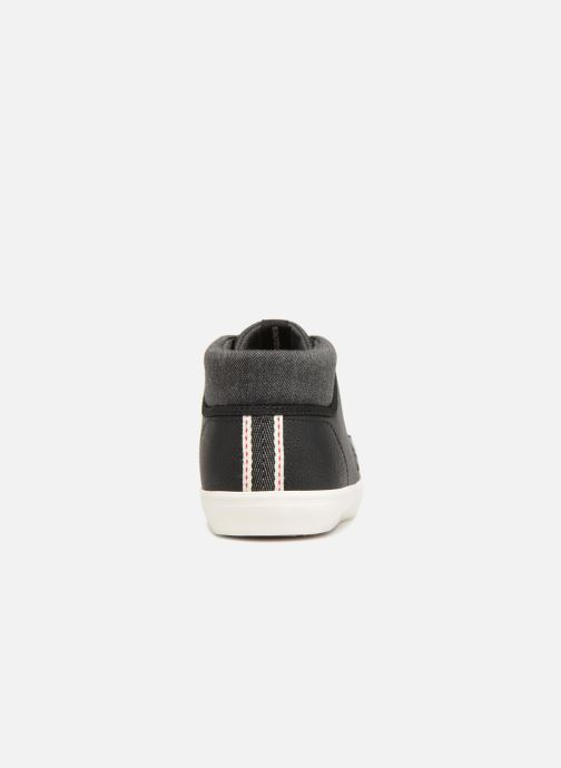 Trainers Jack & Jones JFWVINCE Grey view from the right