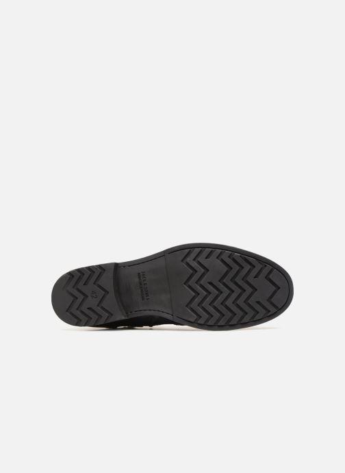 Stiefeletten & Boots Jack & Jones JFWRUSSEL schwarz ansicht von oben
