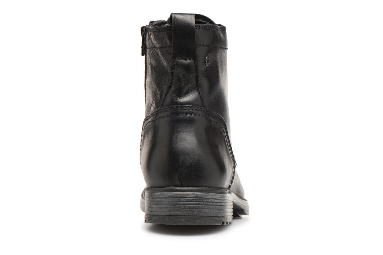 Bottines et boots Jack & Jones JFWRUSSEL Noir vue droite