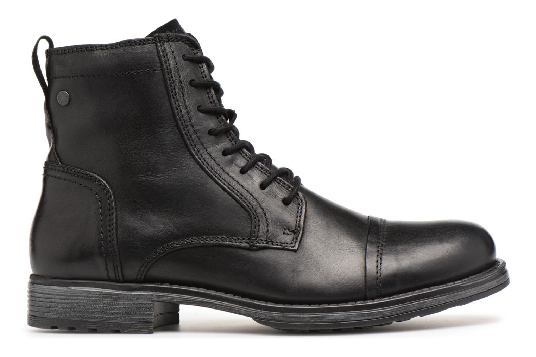 Bottines et boots Jack & Jones JFWRUSSEL Noir vue derrière