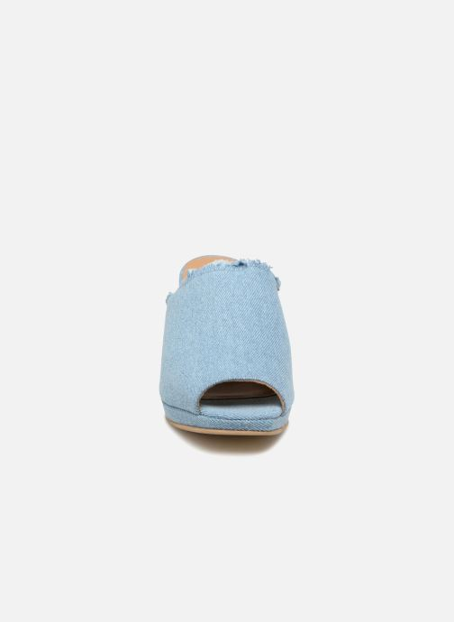 Wedges Shoe the bear SALLY D Blauw model