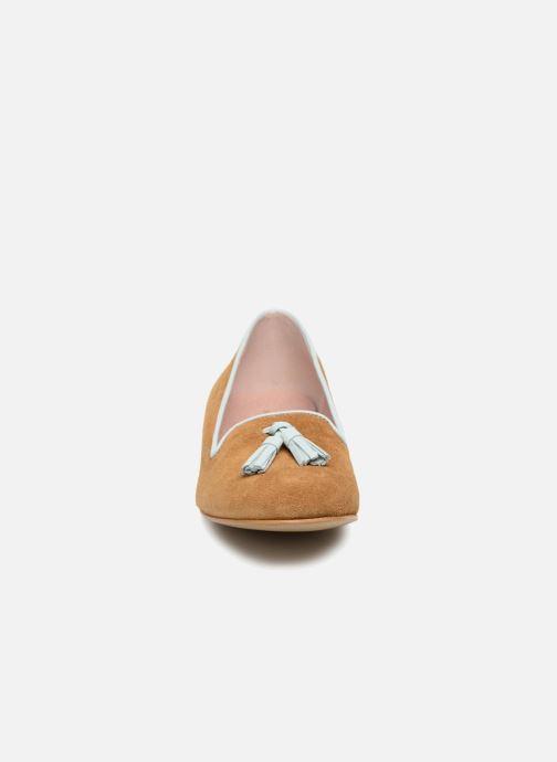 Mocassins Shoe the bear MANSION Bruin model