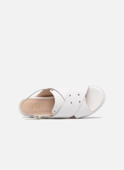 Sandalen weiß 332067 Shoe The Bear L Stella 0xwRnq8Xg
