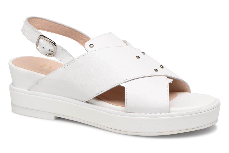 Nuevo zapatos Shoe the bear STELLA L Más (Blanco) - Sandalias en Más L cómodo 2c869d