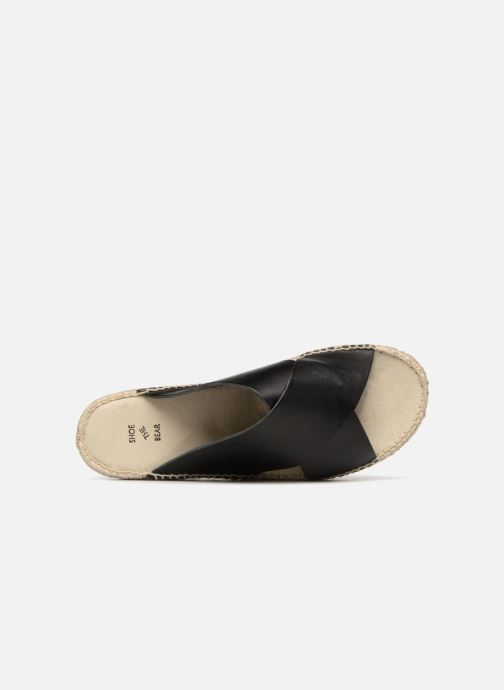 Espadrilles Bear L schwarz Shoe 332068 Thea The XqH7F