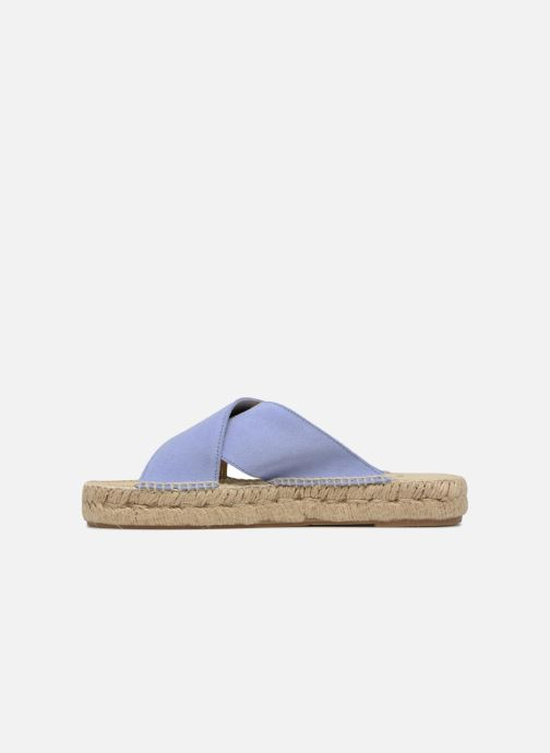 Espadrilles Shoe the bear THEA S Bleu vue face