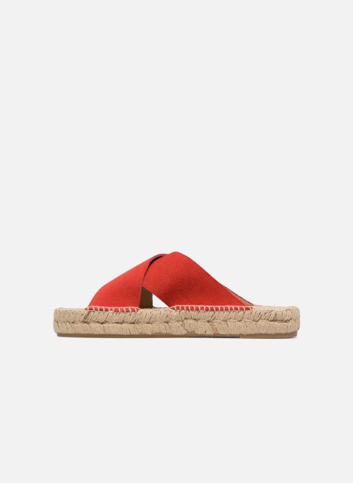 Espadrilles Shoe the bear THEA S Rouge vue face
