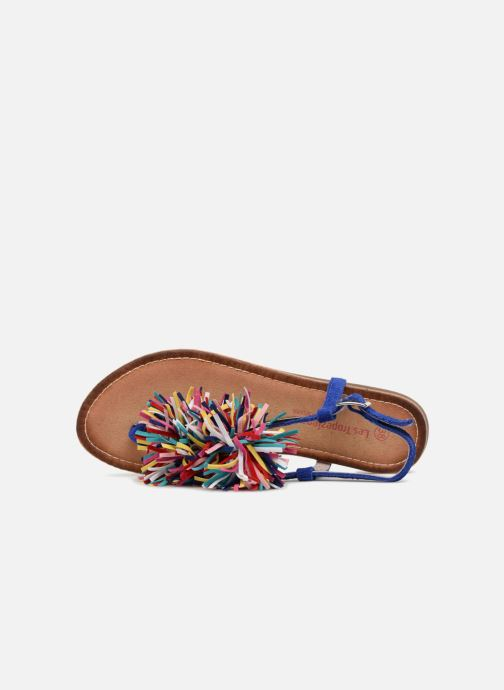 Les Tropéziennes par M Belarbi Gaya Gaya Belarbi 2 (mehrfarbig) - Sandalen bei Más cómodo f09968