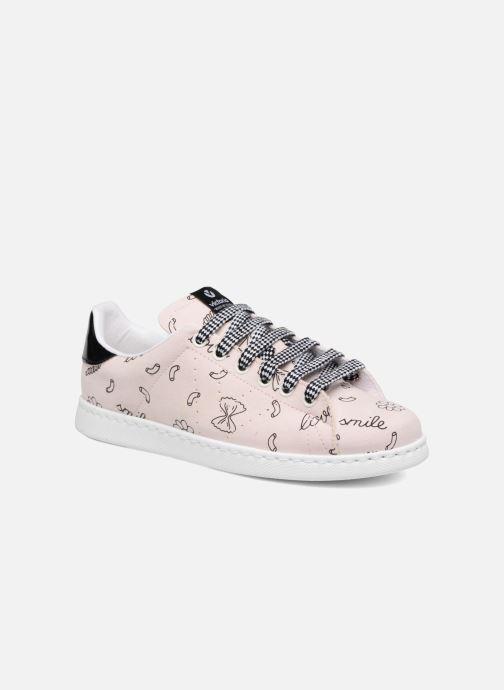 Sneakers Victoria Deportivo SARENZA X VICTORIA Roze detail