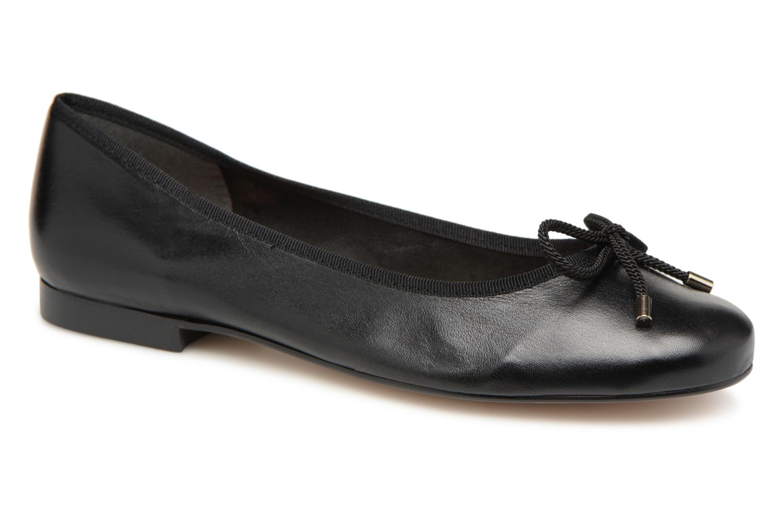 Nuevo zapatos Georgia Rose Sendrillon (Negro) cómodo - Bailarinas en Más cómodo (Negro) 2553cf