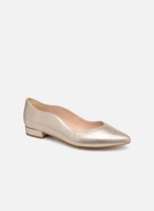 Ballerina's Dames Sawave