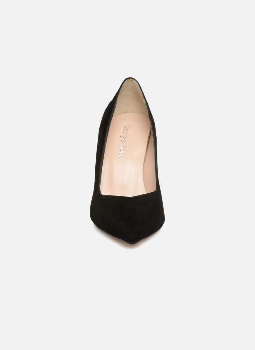 Escarpins Georgia Rose Starlette Noir vue portées chaussures