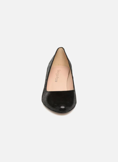 High heels Georgia Rose Suzet Black model view
