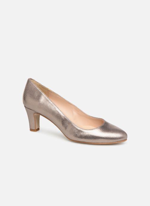 Zapatos de tacón Georgia Rose Suzet Rosa vista de detalle / par