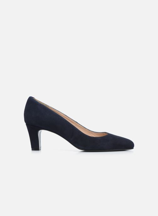 Zapatos de tacón Georgia Rose Suzet Azul vistra trasera