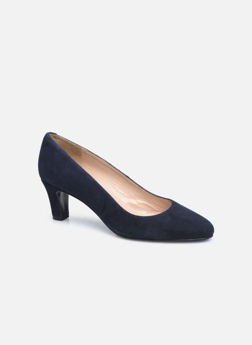 Zapatos de tacón Georgia Rose Suzet Azul vista de detalle / par