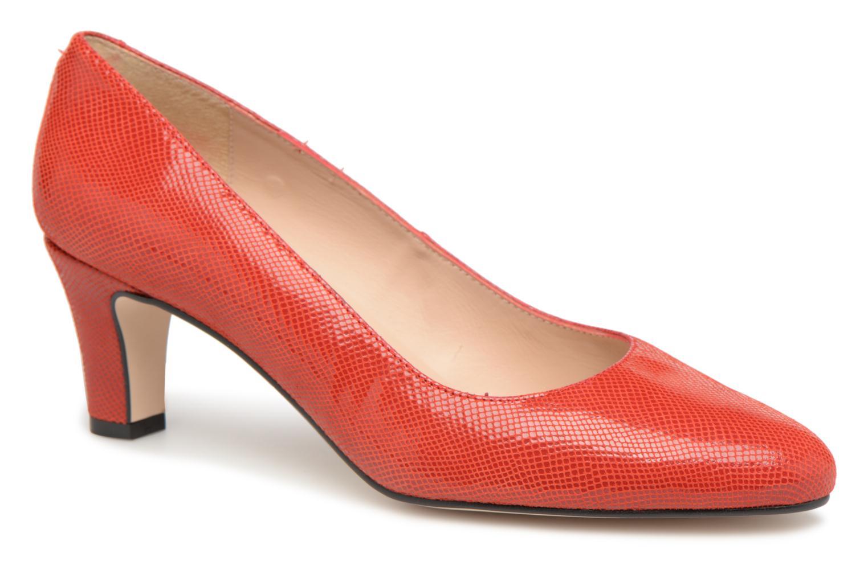 Tiempo limitado especial  Georgia Rose Suzet tacón (Rojo) - Zapatos de tacón Suzet en Más cómodo 517e58
