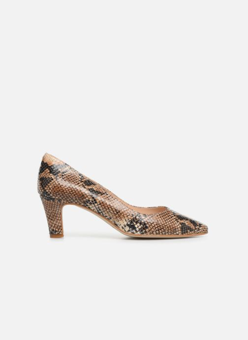 Georgia Satrot beige Rose Pumps 368842 rX50qrw