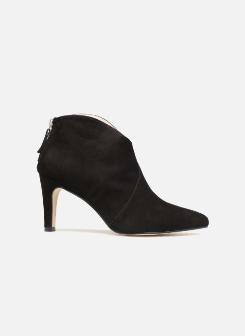 Bottines et boots Georgia Rose Shayen Noir vue derrière