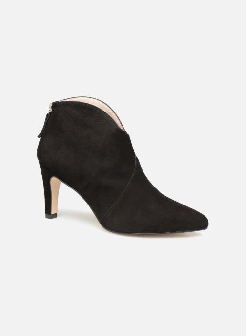 Bottines et boots Georgia Rose Shayen Noir vue détail/paire
