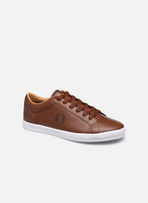 Baskets Homme Baseline Leather