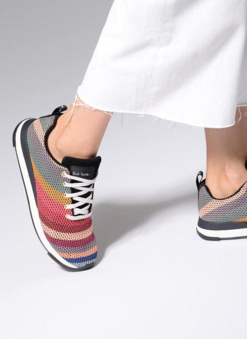 Baskets PS Paul Smith Rappid Womens Shoes Multicolore vue bas / vue portée sac