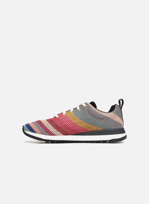 Baskets PS Paul Smith Rappid Womens Shoes Multicolore vue face