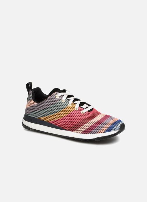 Baskets PS Paul Smith Rappid Womens Shoes Multicolore vue détail/paire