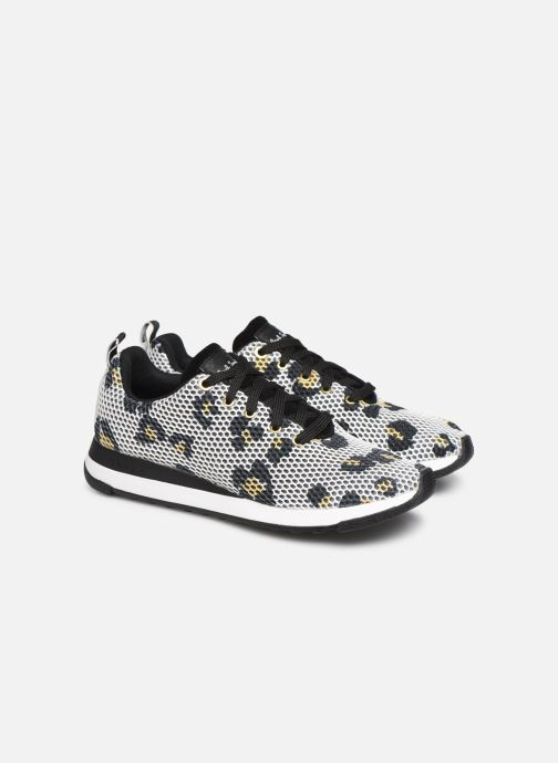 Baskets PS Paul Smith Rappid Womens Shoes Blanc vue 3/4