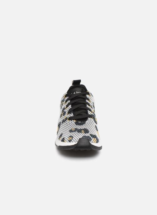Baskets PS Paul Smith Rappid Womens Shoes Blanc vue portées chaussures