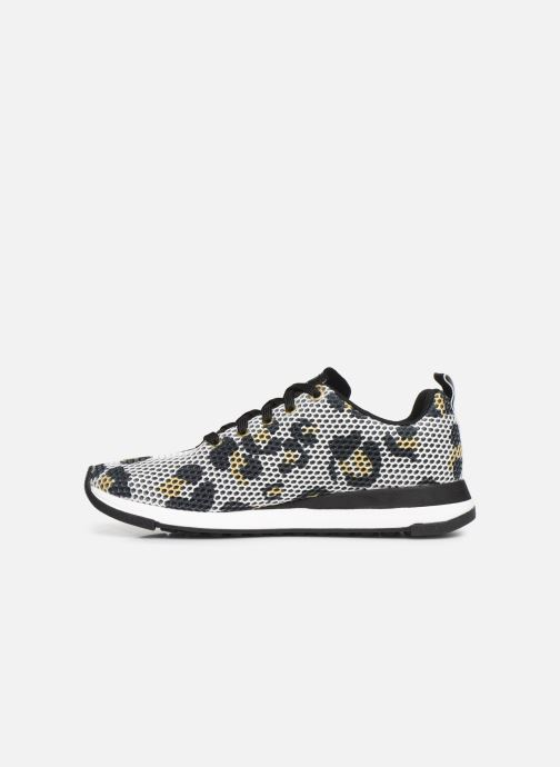 Baskets PS Paul Smith Rappid Womens Shoes Blanc vue face