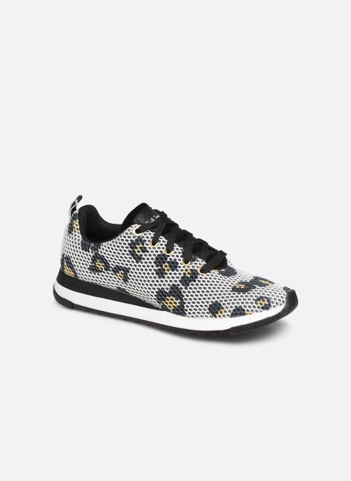 Baskets PS Paul Smith Rappid Womens Shoes Blanc vue détail/paire