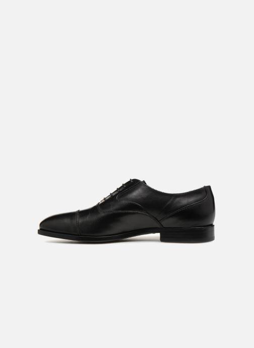 Chaussures à lacets PS Paul Smith Tompkins Noir vue face
