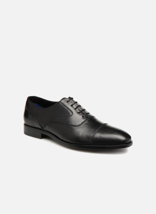 Chaussures à lacets PS Paul Smith Tompkins Noir vue détail/paire