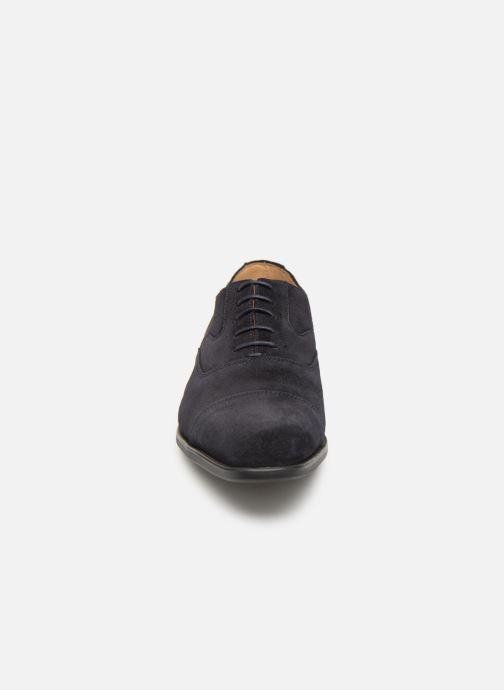 Chaussures à lacets PS Paul Smith Tompkins Bleu vue portées chaussures