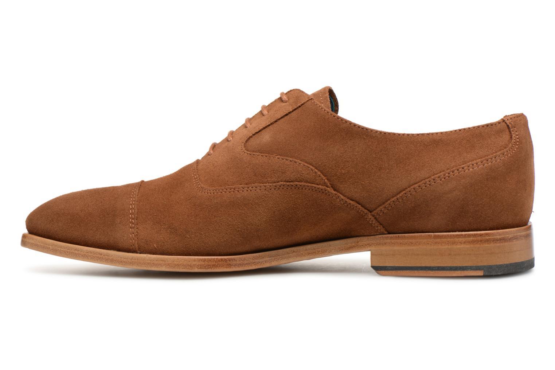 Chaussures à lacets Paul Smith Tompkins Marron vue face