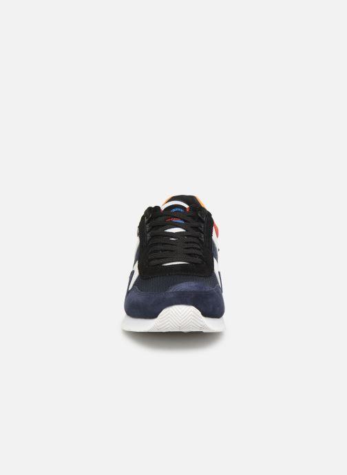 Baskets PS Paul Smith Vinny Multicolore vue portées chaussures