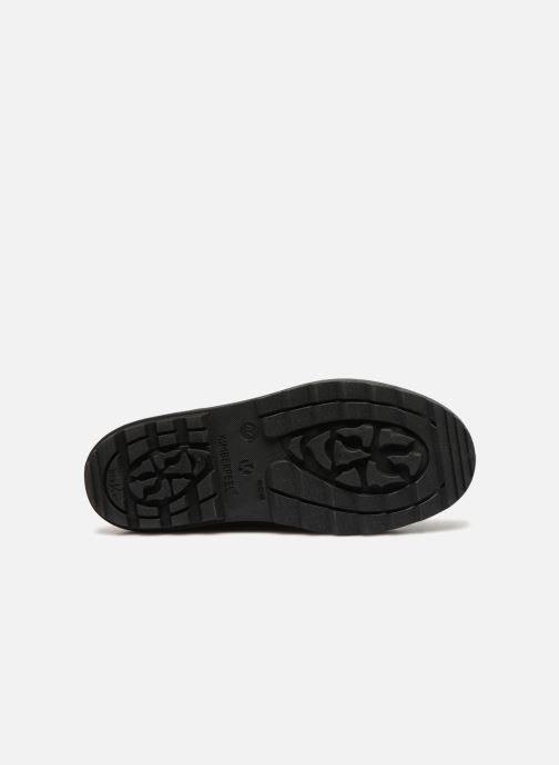 Zapatillas de deporte Kimberfeel BEKER Gris vista de arriba