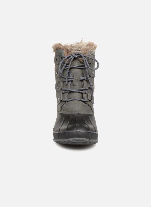Chaussures de sport Kimberfeel NITA Gris vue portées chaussures