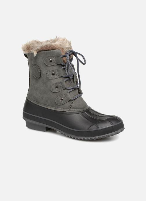 Chaussures de sport Kimberfeel NITA Gris vue détail/paire