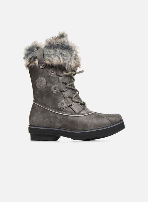 Bottines et boots Kimberfeel CAMILLE Gris vue derrière