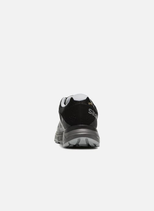 Chaussures de sport Salomon TRAILSTER GTX® Noir vue droite