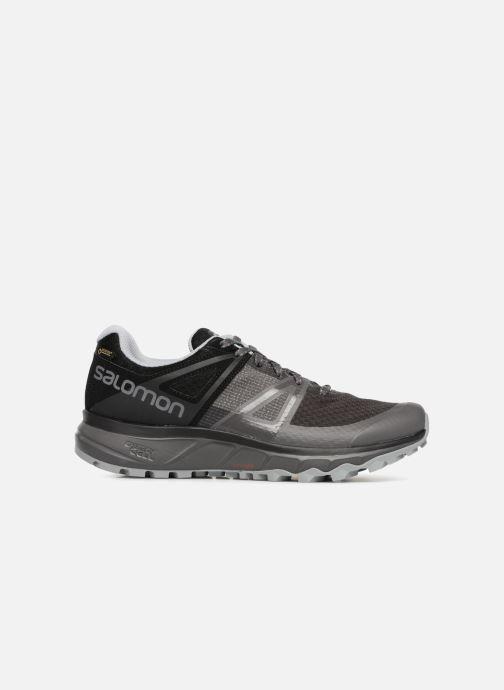 Chaussures de sport Salomon TRAILSTER GTX® Noir vue derrière