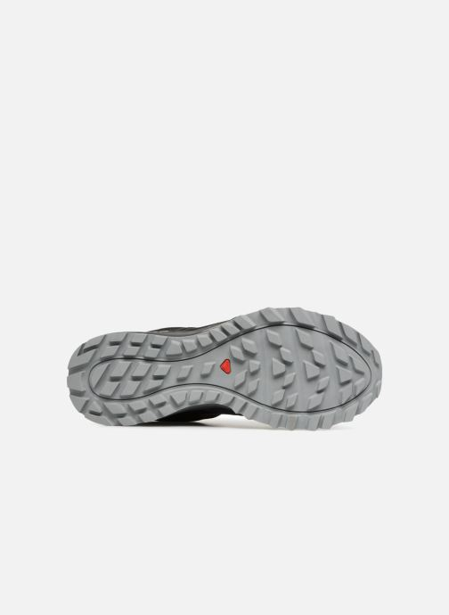 Chaussures de sport Salomon TRAILSTER GTX® Noir vue haut