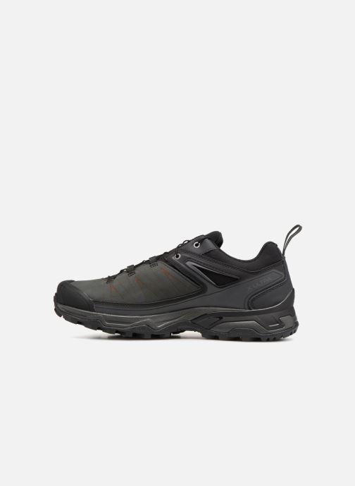 Chaussures de sport Salomon X ULTRA 3 LTR GTX® Noir vue face