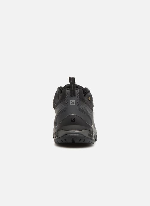 Chaussures de sport Salomon X ULTRA 3 LTR GTX® Noir vue droite