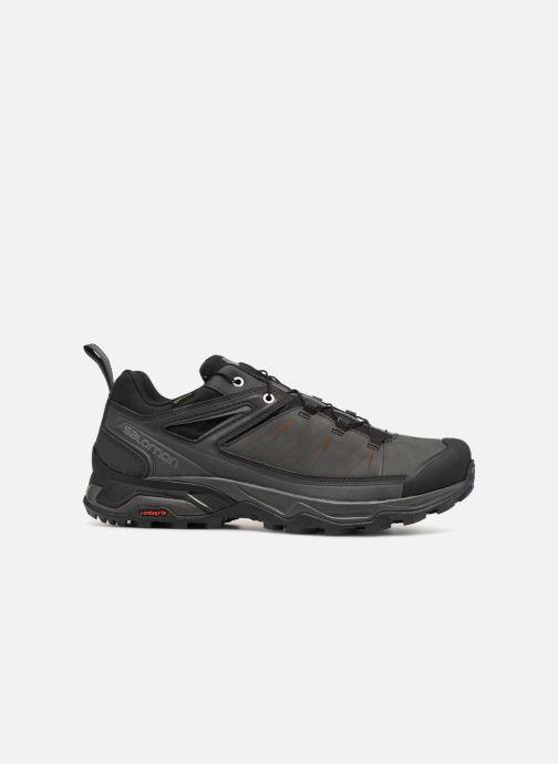 Chaussures de sport Salomon X ULTRA 3 LTR GTX® Noir vue derrière