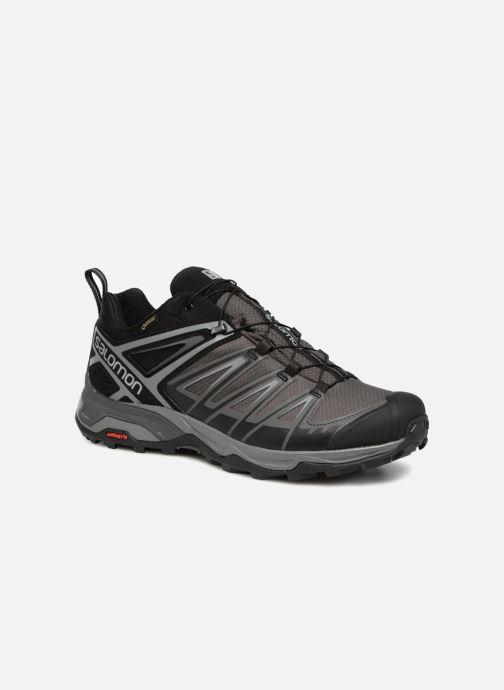 b4e2553fd23 Salomon X ULTRA 3 GTX® (Zwart) - Sportschoenen chez Sarenza (332308)