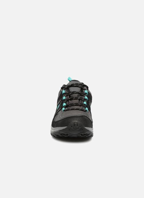 Sportschoenen Salomon ELLIPSE 2 GTX® W Zwart model