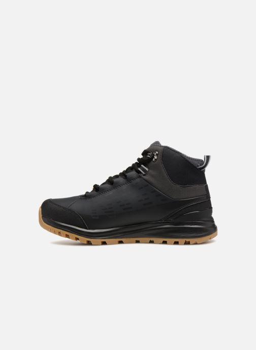 Chaussures de sport Salomon KAÏPO CS WP 2 Noir vue face
